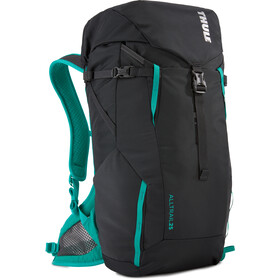 Thule AllTrail 25 Backpack Women obsid/bluegrass